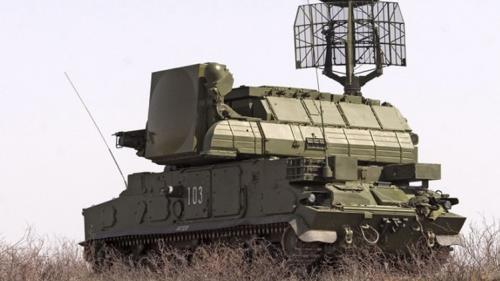روسيا تصمم مدفع يعمل بموجات الميكروويف قادر علي تدمير الطائرات و الصواريخ