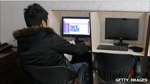 تعرض 300 ألف بريد إلكتروني للتجسس في إيران