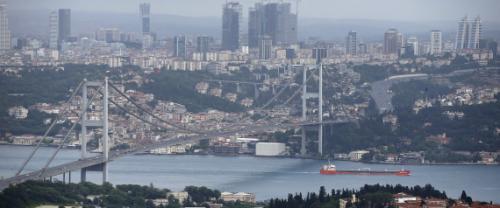 كيف أنقذوا اللاجئون السوريون اﻷقتصاد التركي