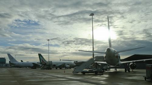 ما هي أكثر مطارات العالم إسعادا للمسافرين؟