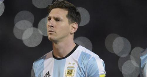 الأرجنتين تقف بجوار ميسي ضد وثائق بنما