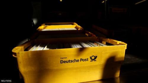 ألمانيا : اﻷستعانة بالروبوتات كساعي للبريد