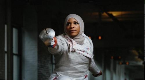 أمرأة مسلمة ضمن أكثر الأشخاص تأثيراً في العالم