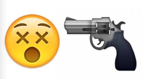 توجيه تهمه التهديد بالقتل لشاب أرسل صورة مسدس لحبيبته السابقة