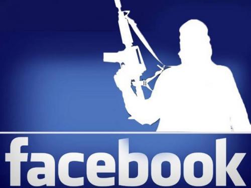 الفيسبوك يكافح تجار السلاح والمخدرات عبر إمكانية جديدة