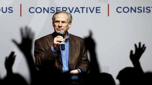 تكساس تتطلع لاستفتاء انفصال عن الولايات المتحدة