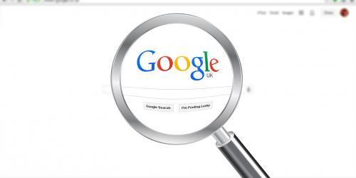 أتهام جوجل بتفضيل المواقع التي تعرض إعلاناتها