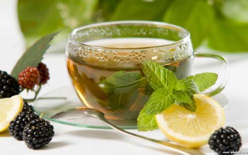 رذاذ الشاي طريقة سهلة وجديدة لتقديم الشاي