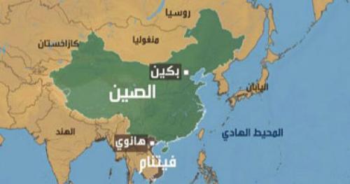 ماليزيا تدعو العالم لإستنكار تحرك وحدات بحرية عسكرية للصين