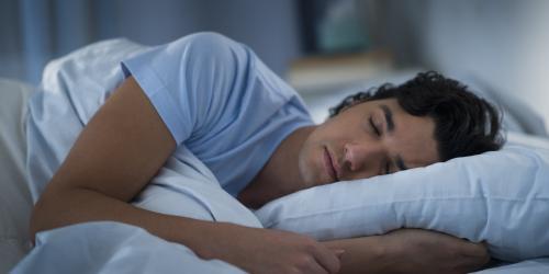 تعرف علي فوائد النوم الصحي
