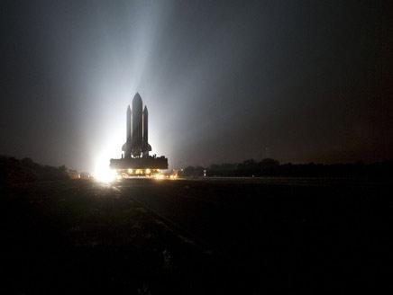 ناسا تصمم صاروخ خارق قادر للوصول لما خلف المريخ