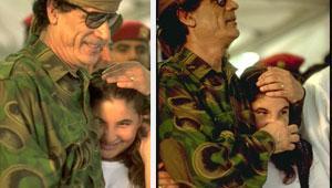 هناء القذافي هل عادت للحياة بعد مقتلها بعدة سنوات