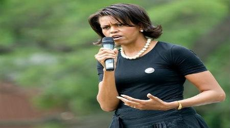 زوجة اوباما مهددة بالسجن 5 سنوات