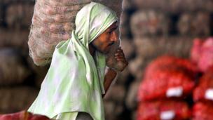 في الهند نصف دولار في اليوم تكفي للمعيشة