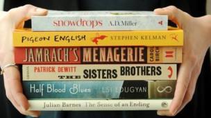 الكتب المرشَّحة لجائزة مان بوكر ترتفع مبيعاتها