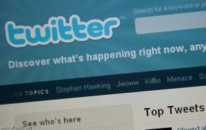 تويتر يكشف إحصائيات عن الحالة المزاجية للناس حول العالم