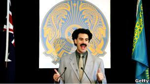 فيلم كوميدي مستوحي من صدام حسين