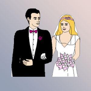 الزواج يهذب طباع الرجل ويقلص مستوى الجريمة