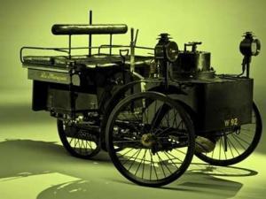 أقدم سيارة صنعها الإنسان تباع بأكثر من 4 ملايين دولار