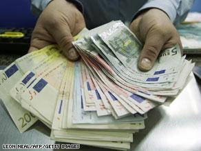 مصادرة مليون يورو مزيف في بولندا