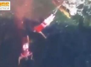 تايلاند تاجر مخدرات يقتل 12 صينياً و يلقي جثثهم في نهر