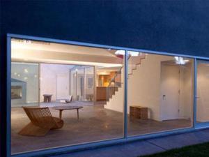 تقنية جديدة تحول زجاج النوافذ لألواح شمسية