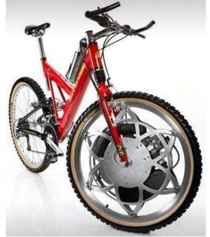 علماء ألمان يصنعون دراجة بمكابح لاسلكية