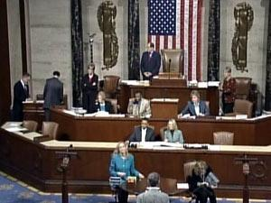 مجلس الشيوخ الأمريكي يعتذر عن قوانين قديمة للتمييزية ضد الصينيين