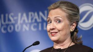 هيلاري كلينتون تتمني العودة الى حياتها الخاصة