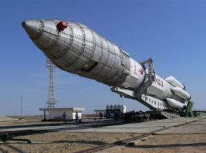 روسيا تعتزم جمع النفايات الفضائية