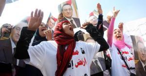 فتوى تحرم الزواج من فلول نظام مبارك