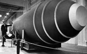 أمريكية تفكك أكبر قنبلة نووية تملكها