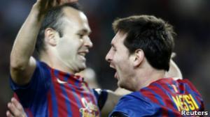 للعام الثاني على التوالي لاعبو اﻷندية الإسبانية لديهم أفضل لاعب في العالم