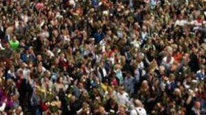 تجاوز سكان العالم حاجز السبعة مليارات نسمة
