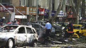 ضحايا العنف المسلح 1500 قتيل يومياً