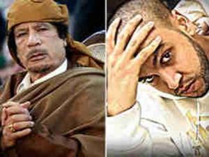 بالرغم من مقتل القذافي مغني راب يصفه بالقائد  والثوار بالعملاء