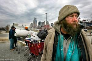 رقم قياسي للفقراء في أمريكا أكثر من 49 مليون شخص تحت خط الفقر