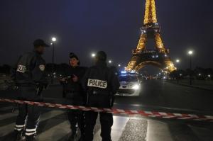 الشرطة الفرنسية أقل شرطة في اوروبا مراعاة لحقوق الإنسان