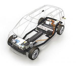 ألمانية تسعي لتسيير مليون سيارة كهربائية بحلول 2020