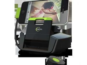 شركة أمريكية تقدم جهاز يحول الهاتف إلي مصور ألي