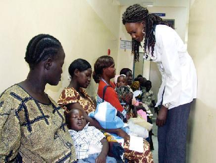 اختفاء 15 مرض من السودان نتيجة أنفصال الجنوب