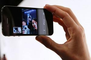 تقنية جديدة تمكنك من التحكم بالهاتف من نظرات العين