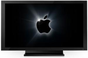 آبل ستطرح أول تلفزيون من إنتاجها العام المقبل