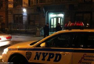 أمريكي يشعل النار بامرأة في مصعد بنيويورك