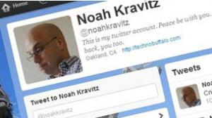 شركة امريكية تقاضي شحص بسبب متابعيه على تويتر