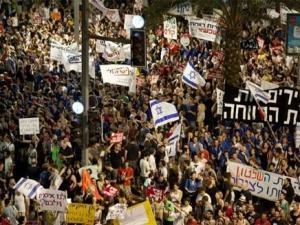 دعوات نقابات عمالية لإضراب عام في إسرئيل