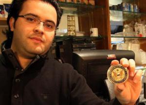 أوباما مدين بحياته للبناني يعمل في مطعم