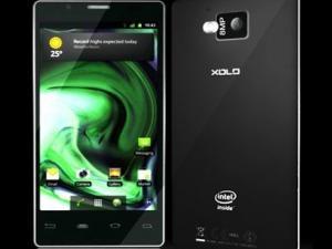 شركة هندية تنتج أول هاتف مزود برقائق إنتل