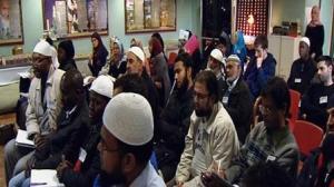 تدشين حملة لتصحيح صورة الإسلام خلال أولمبياد لندن