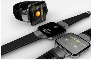 أبل تعتزم إطلاق ساعة يد قادرة علي تزامن البيانات من الهاتف